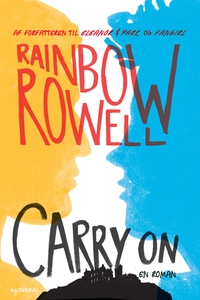 Carry On (e-bog) af Rainbow Rowell