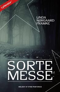 Sortemesse (lydbog) af Linda Nørgaard