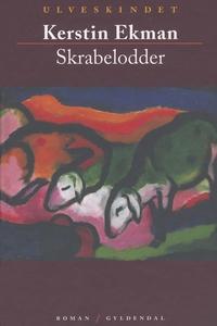 Skrabelodder (e-bog) af Kerstin Ekman