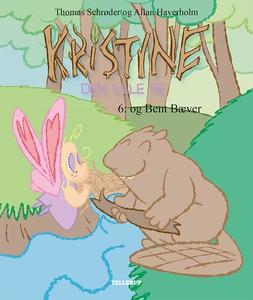 Kristine, den lille fe #6: Kristine,