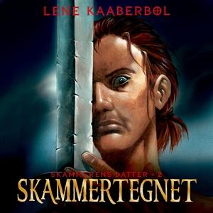 Skammertegnet (lydbog) af Lene Kaaber