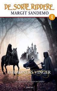 De sorte riddere 9 - Dæmonens vinger