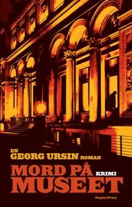 Mord på museet (e-bog) af Georg Ursin