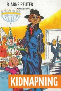 Bertram 1 - Kidnapning (e-bog) af Bja