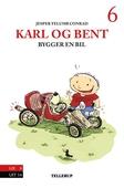 Karl og Bent #6: Karl og Bent bygger en bil
