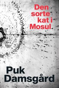 Den sorte kat i Mosul (lydbog) af Puk