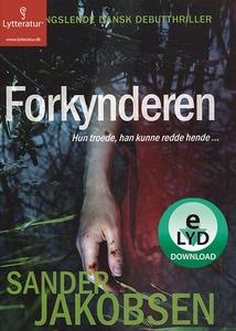 Forkynderen (lydbog) af Sander Jacobs