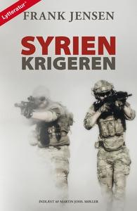 Syrienkrigeren (lydbog) af Frank Jens