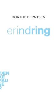 Erindring (e-bog) af Dorthe Berntsen