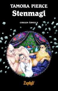Cirklen åbnes #2: Stenmagi (e-bog) af