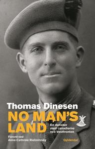 No Man's Land (e-bog) af Thomas Fasti