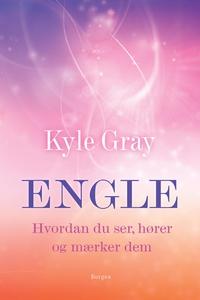 Engle (e-bog) af Kyle Gray