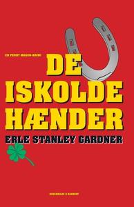 De iskolde hænder (e-bog) af Erle Sta