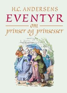Eventyr om prinser og prinsesser (e-b