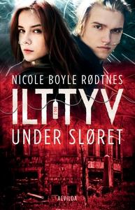 Ilttyv 2: Under sløret (e-bog) af Nic