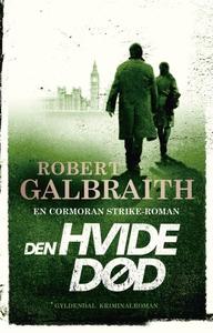 Den hvide død (lydbog) af Robert Galb