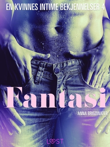 Fantasi - en kvinnes intime bekjennelser 4 (e