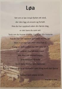 Løa (ebok) av Helge MIdtdal