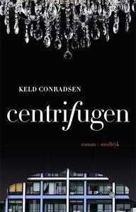 Centrifugen (lydbog) af Keld Conradse