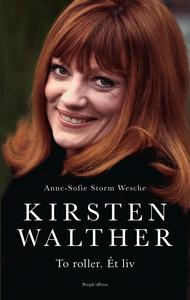 Kirsten Walther (e-bog) af Anne-Sofie