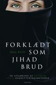 Forklædt som jihad-brud