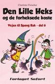 Vejen til Spang Kuk #6: Den Lille Heks og de forheksede koste