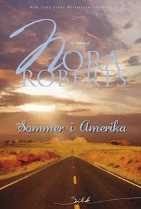 Sommer i Amerika (e-bog) af Nora Robe