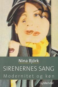 Sirenernes sang (e-bog) af Nina Björk