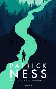 Release (e-bog) af Patrick Ness