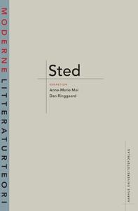 Sted (e-bog) af Anne-Marie Mai et.al.