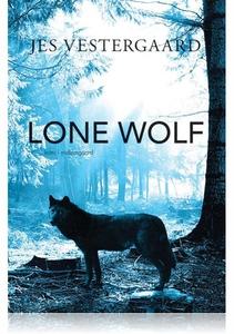Lone Wolf (e-bog) af Jes Vestergaard