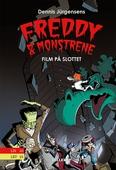 Freddy & monstrene #2: Film på slottet