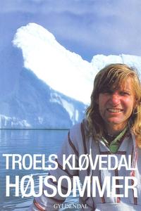 Højsommer (e-bog) af Troels Kløvedal