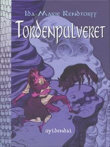 Tordenpulveret (e-bog) af Ida-Marie R