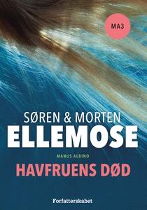 Havfruens død (e-bog) af Morten Ellem