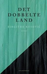 Det dobbelte land (lydbog) af Birgith