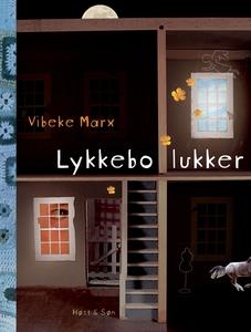 Lykkebo lukker (e-bog) af Vibeke Marx
