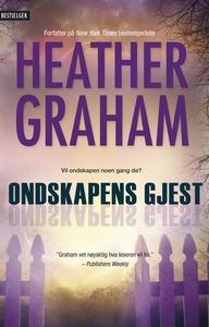 Ondskapens gjest (ebok) av Heather Graham