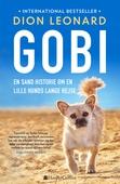 Gobi - en sand historie om en lille hunds lange rejse