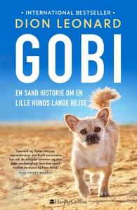 Gobi - en sand historie om en lille h