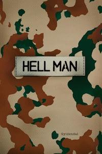 Hell Man (e-bog) af Sanne Søndergaard