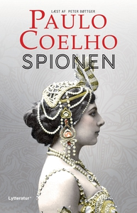 Spionen (lydbog) af Paulo Coelho