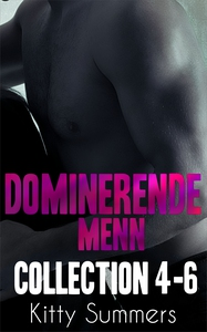Dominerende menn collection: 2 (ebok) av Kitt