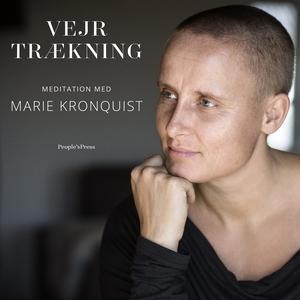 Vejrtrækning (lydbog) af Marie Kronqu