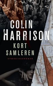 Kortsamleren (e-bog) af Colin Harriso