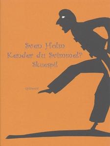 Kender du Svimmel? (e-bog) af Sven Ho