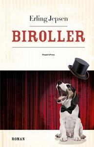 Biroller (e-bog) af Erling Jepsen
