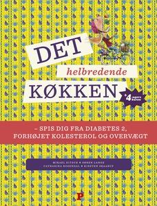 Det helbredende køkken (e-bog) af Mik