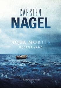 Aqua mortis - dødens vand (lydbog) af