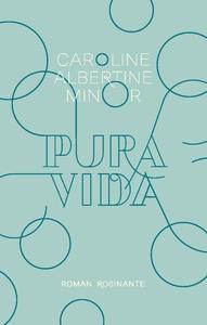 Pura Vida (e-bog) af Caroline Alberti